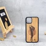 Ốp lưng gỗ Iphone 11 0