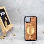 Ốp lưng gỗ Iphone 11 1