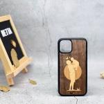 Ốp lưng gỗ Iphone 11 2