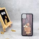 Ốp lưng gỗ Iphone 11 pro 1