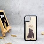 ốp lưng gỗ Iphone 12 2