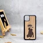 ốp lưng gỗ Iphone 12 0