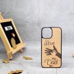 Ốp lưng gỗ iphone 12 pro max 0