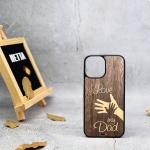 Ốp lưng gỗ iphone 12 pro max 3