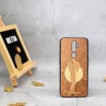 Ốp lưng gỗ Oppo A9 2020 1