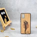 Ốp lưng gỗ Samsung A51 1