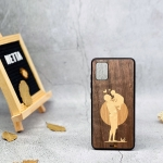 Ốp lưng gỗ Samsung A51 2