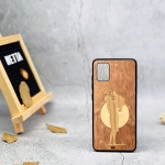Ốp lưng gỗ Samsung A51 3