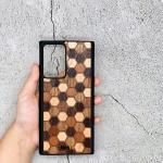 Ốp lưng gỗ Samsung Note 20 Ultra 0