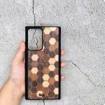 Ốp lưng gỗ Samsung Note 20 Ultra 4