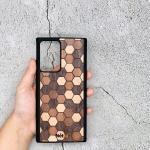 Ốp lưng gỗ Samsung Note 20 Ultra 3