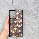 Ốp lưng gỗ Samsung Note 20 Ultra 1
