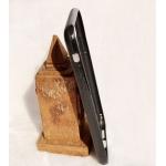 Ốp lưng iphone XSmax khảm gỗ thủ công 2